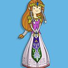 Zelda Time! by LuAnneB