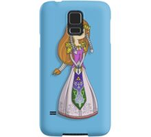 Zelda Time! Samsung Galaxy Case/Skin