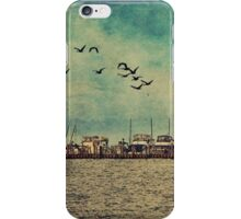 Into the Mystic iPhone Case/Skin