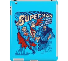 Super He-Man  iPad Case/Skin