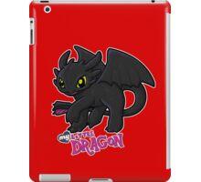 My Little Dragon iPad Case/Skin