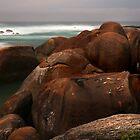 Elephant rocks by BeninFreo