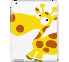 Little Giraffe iPad Case/Skin