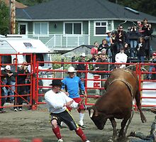 Luxton Rodeo, Victoria BC by Shannon Ireland