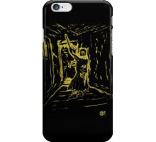 The Texas Chain Saw Massacre iPhone Case/Skin