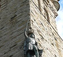 William Wallace by jan Robertson