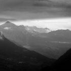 Gotthard #8 by Stefan Bau