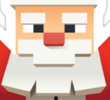 Santa Claus Sticker
