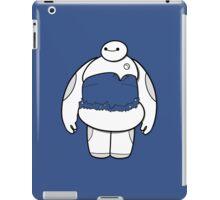 Pocket Baymax  iPad Case/Skin