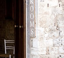 Rooms - Tuscany by theparrishhouse