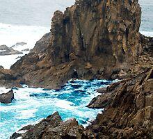Turquiose ocean STOLEN WORK FROM ME by meerimages