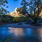 Zion - 2 by BGSPhoto