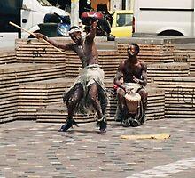 African dance by wordsandimages