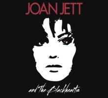 Joan Jett & The Blackhearts by TeaLeaves