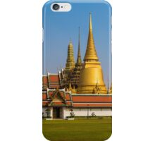 BANGKOK 06 iPhone Case/Skin