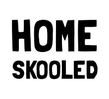Home Skooled by AmazingMart