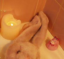 Bathing Beauty by fouracres