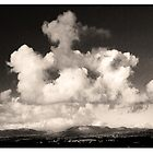 Clouds over Sligo by Tipptoggy