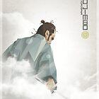 Yojimbo - Film Poster + by Daniel Fitzpatrick