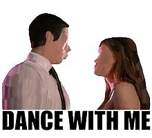 Teen Wolf - Stydia Dance by goodnightgracie