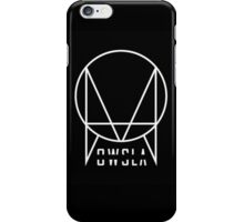 OWSLA iPhone Case/Skin