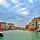 Venice by sprintist