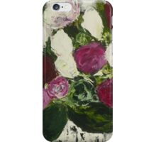 A New Romance by Claire Sower iPhone Case/Skin