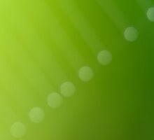 In Green by Kasia Nowak