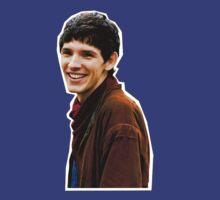 Merlin by directorseyes