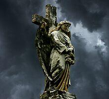 The Angel by Hans Kawitzki
