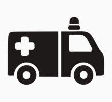 Ambulance by Designzz