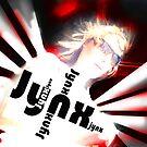 Jynx by Craig  Jenkins