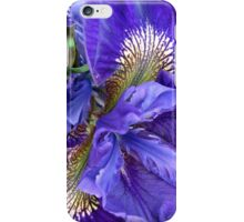 Regal Iris iPhone Case/Skin