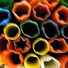 Cartridges. by Michael Rowlands