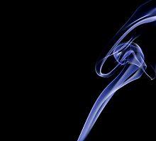 Black Smoke 1 by Matthew Bonnington