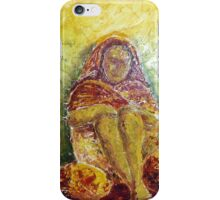 Vendedora iPhone Case/Skin