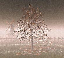 Winds of Change by BrokenWings