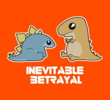 Inevitable Betrayal  Kids Clothes