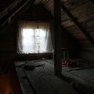 5.11.2014: In the Attic by Petri Volanen