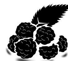 Rasberry Black by xtremeherbalist