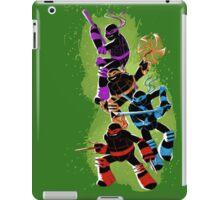 I'm a TMNT iPad Case/Skin