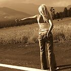 HitchHiker by Lindsey Downing