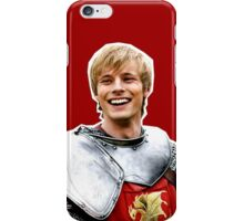 Prince Arthur iPhone Case/Skin