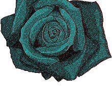 PHxRAOH Rose by PHxRAOH