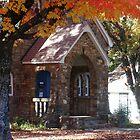 Catholic Church by Kerri McMahon