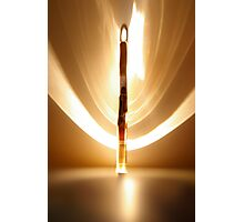 DreamTime Lights of a Didgeridoo Photographic Print