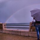"over the rainbow by Antonello Incagnone ""incant"""