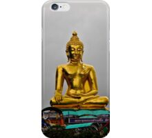 Thai Buddha iPhone Case/Skin