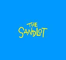The Sandlot by Superbubble