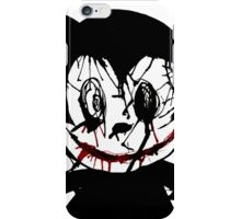 Oswald the Unlucky Rabbit iPhone Case/Skin